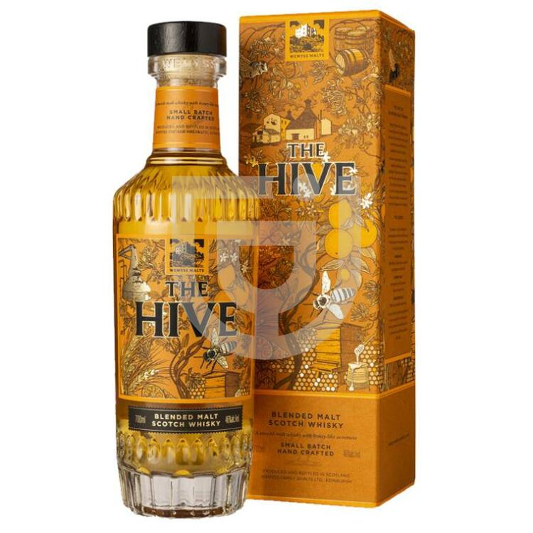 The Hive Whisky [0,7L 46%]