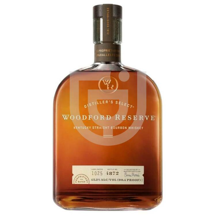 Woodford Reserve Whiskey [0,7L 43,2%]