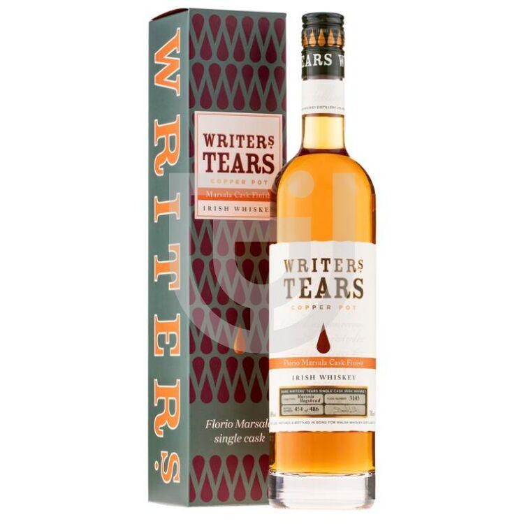 Writers Tears Marsala Cask Finish Whiskey [0,7L|45%]