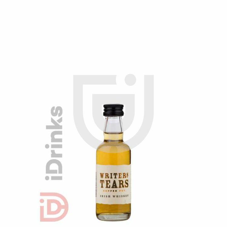 Writers Tears Copper Pot Whiskey Mini [0,05L 40%]