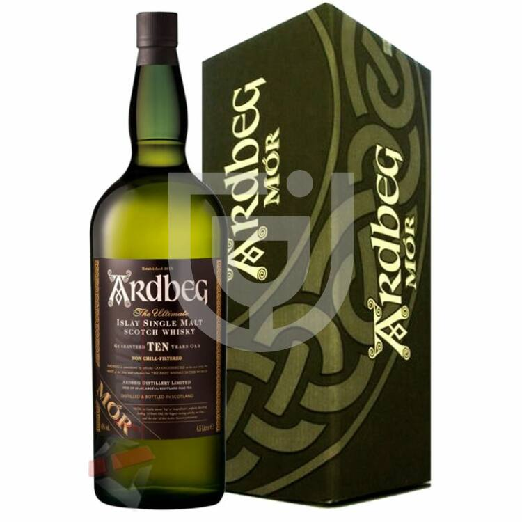 Ardbeg 10 Years Whisky [4,5L 46%]