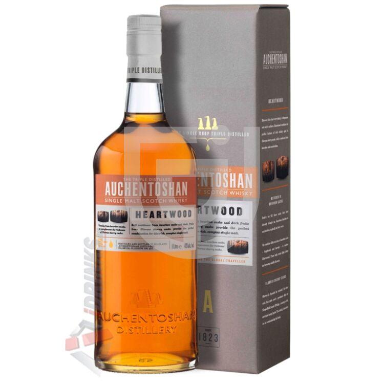 Auchentoshan Heartwood Whisky [1L|43%]