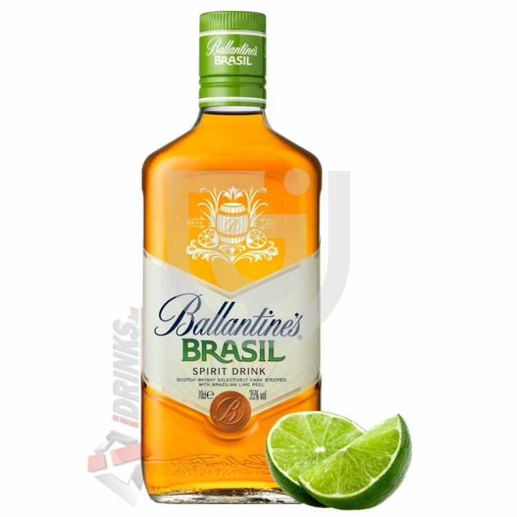 Ballantines Brasil [0,7L|35%]