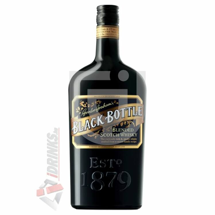 Black Bottle Whisky [0,7L|40%]