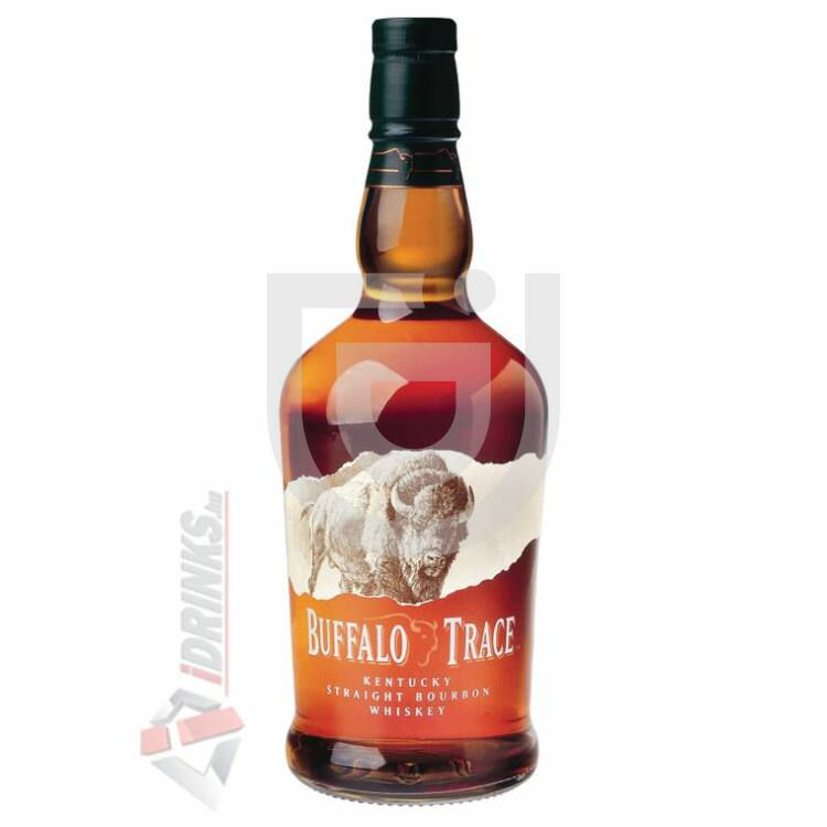 Buffalo Trace Bourbon Whisky [0,7L|45%]