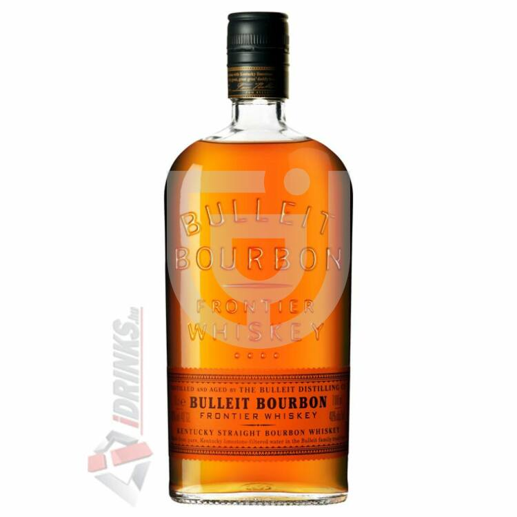 Bulleit Kentucky Bourbon Whiskey [0,7L|45%]
