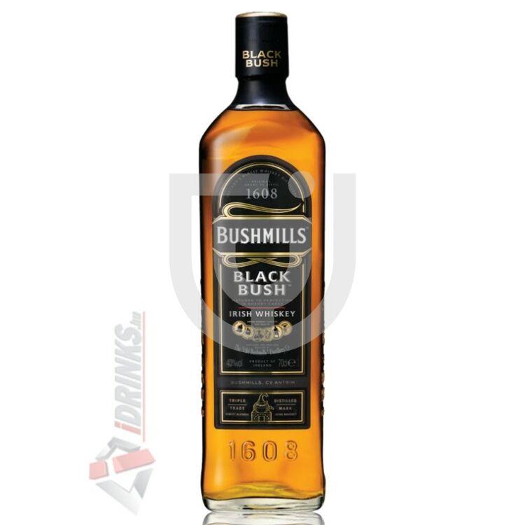 Bushmills Black Bush Whiskey [0,7L 40%]