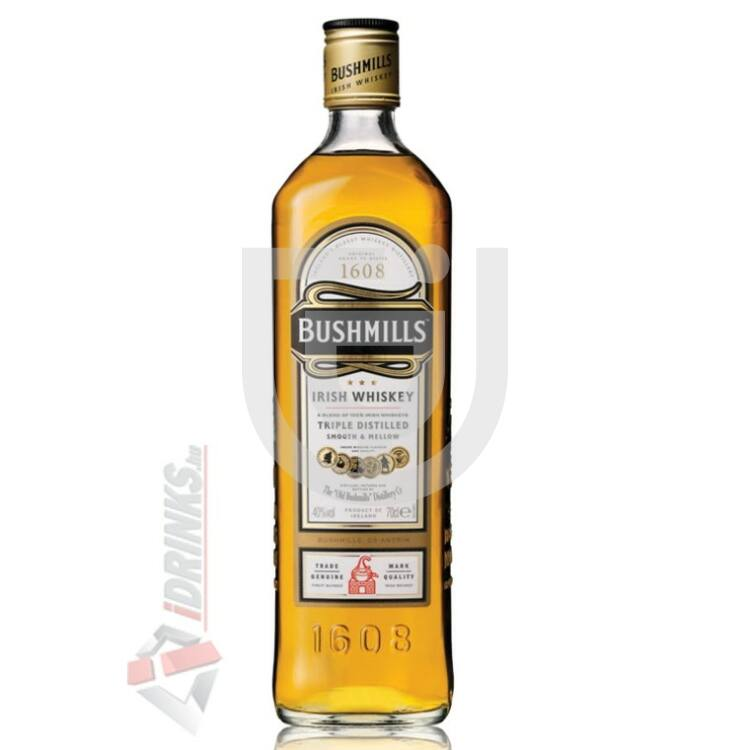 Bushmills Original Whiskey [0,7L|40%]