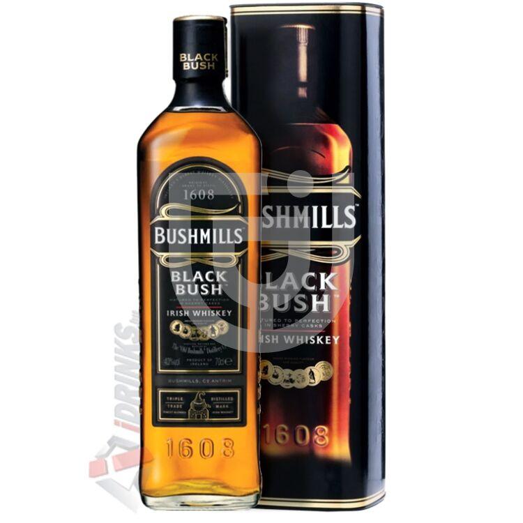 Bushmills Black Bush Whiskey (DD) [1L|40%]