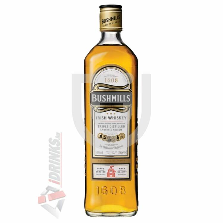Bushmills Original Whiskey [1L|40%]