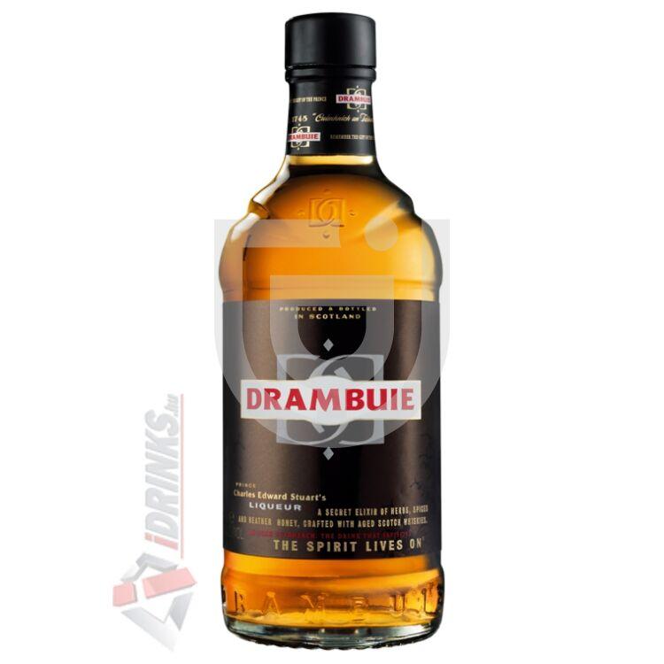 Drambuie Whisky [1L|40%]