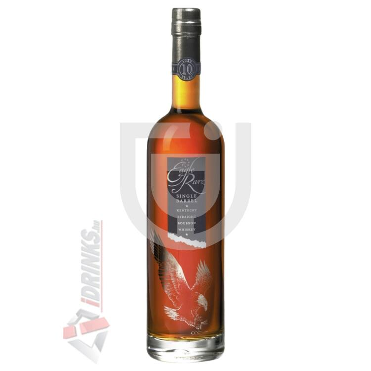 Eagle Rare Single Barrel Bourbon 10 Years Whiskey [0,7L|45%]
