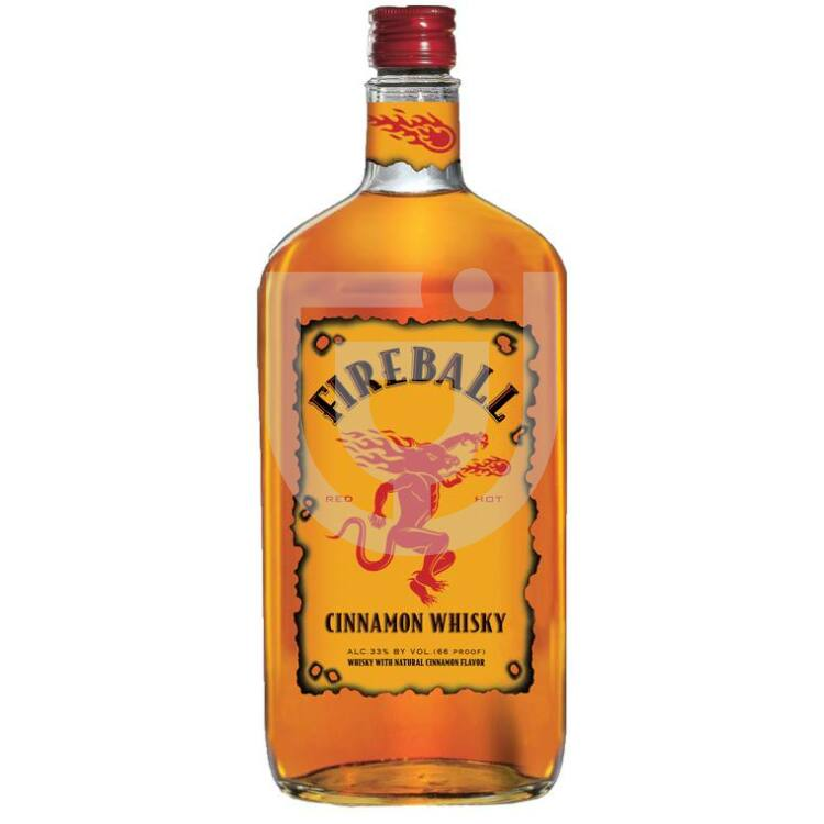 Fireball Whisky [1L|33%]