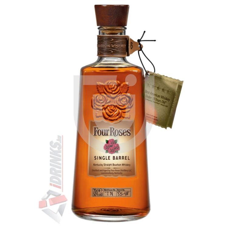 Four Roses Single Barrel Whiskey [0,7L 50%]