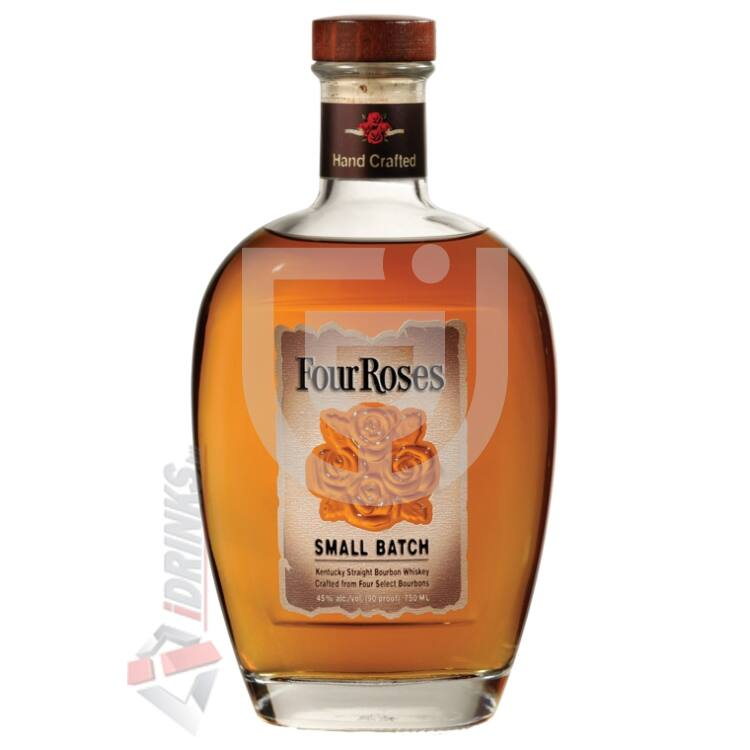 Four Roses Small Batch Whiskey [0,7L|45%]
