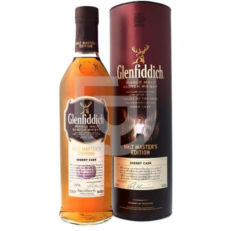 Glenfiddich Malt Masters Edition Whisky [0,7L 43%]