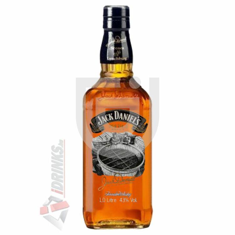Jack Daniels Scenes of Lynchburg Whisky (Nr. 9.) [1L|43%]