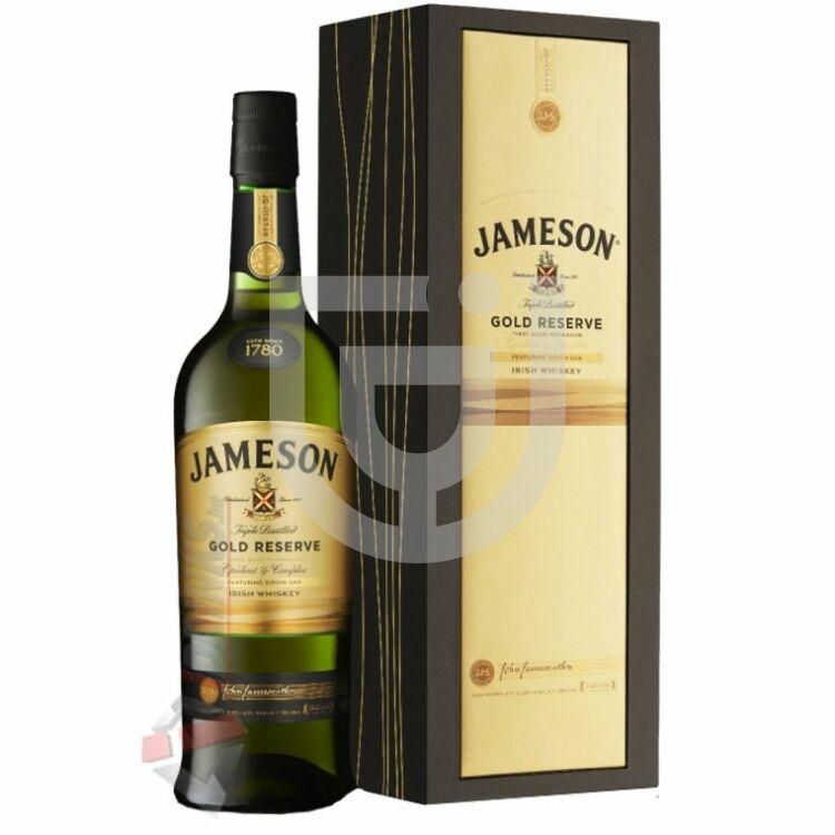 Jameson Gold Whisky [0,7L 40%]