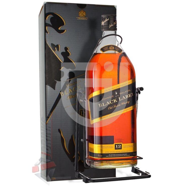 Johnnie Walker Black Label Whisky [4,5L|43%]