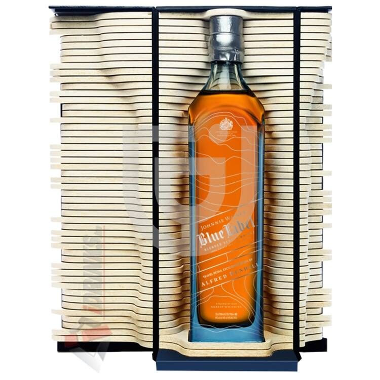 Johnnie Walker Blue Label Dunhill Whisky [0,7L|40%]