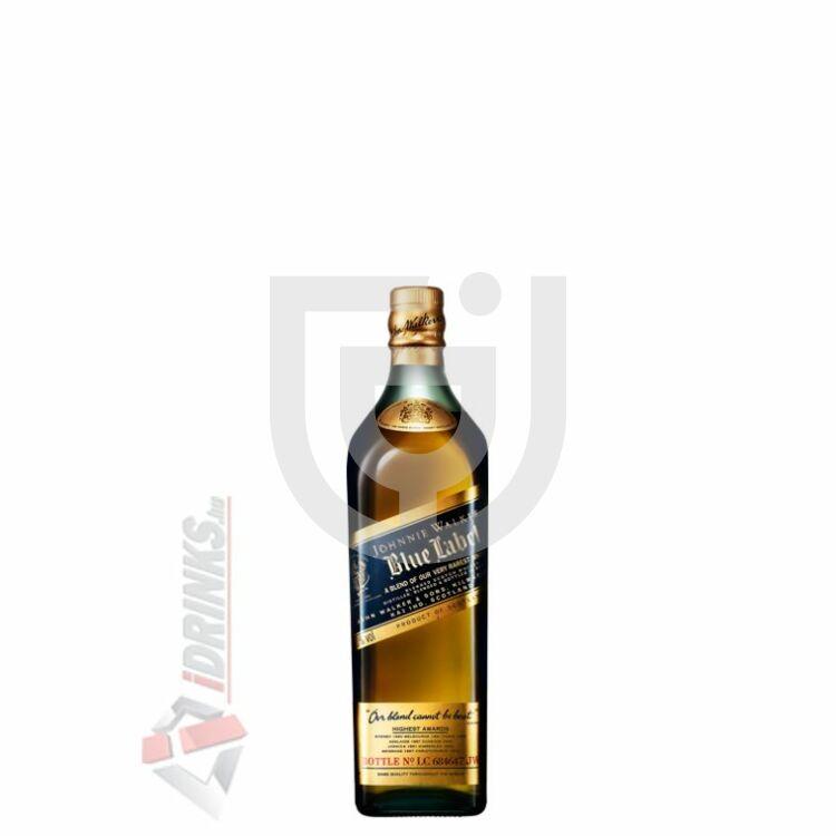 Johnnie Walker Blue Label Whisky [0,2L|40%]