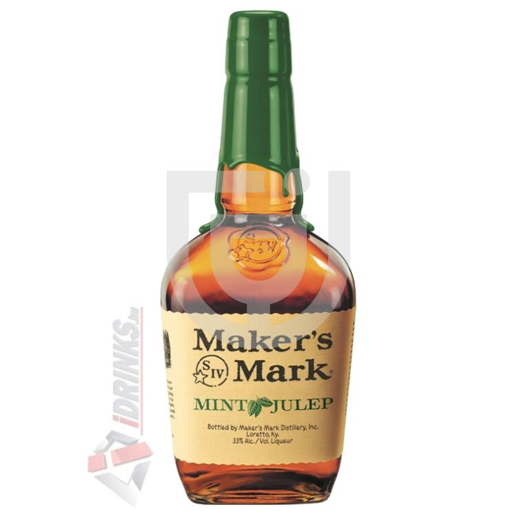 Makers Mark Mint Julep Whiskey [1L|33%]