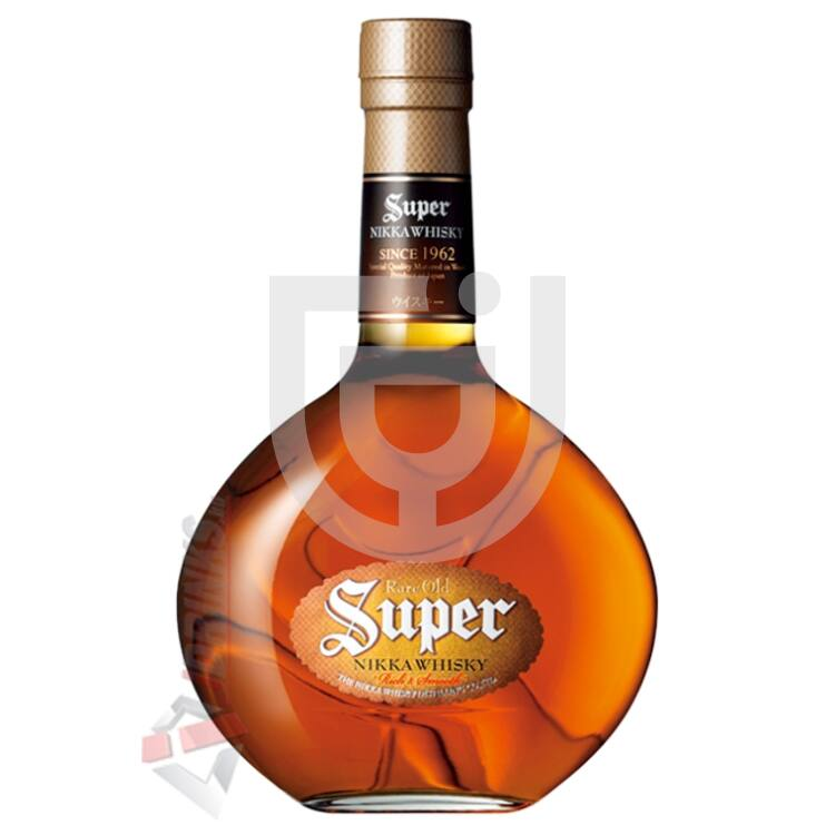 Nikka Super Nikka Whisky [0,7L|43%]