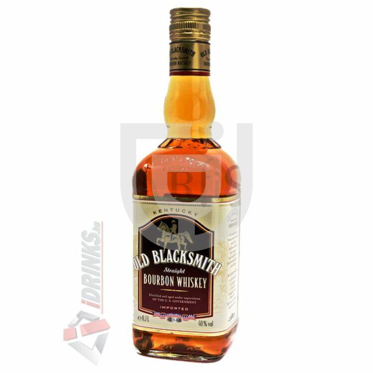 Old Blacksmith Whisky [0,7L|40%]