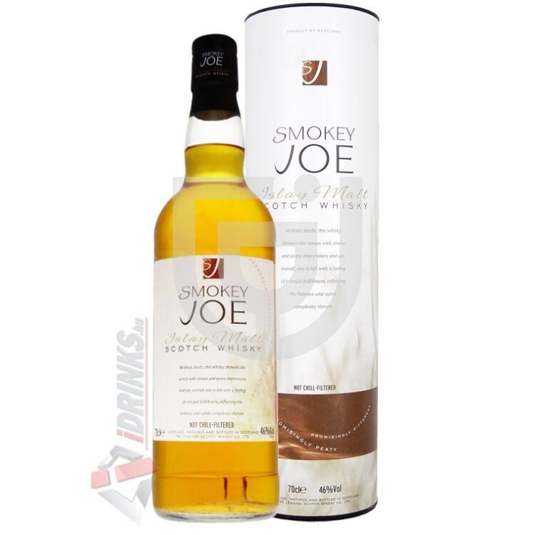 Smokey Joe Whisky [0,7L|46%]