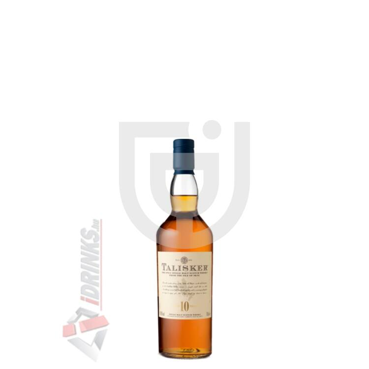 Talisker 10 Years Whisky [0,2L|45,8%]