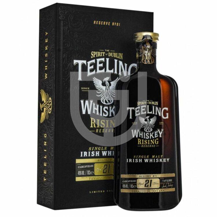 Teeling Vintage Reserve 21 Years Whiskey [0,7L 46%]