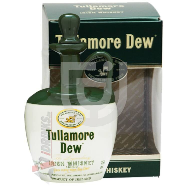 Tullamore Dew Crock Whisky [0,7L|40%]