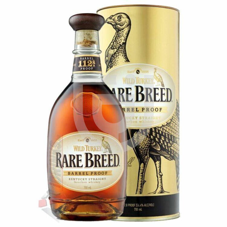 Wild Turkey Rare Breed Whiskey (Limited) [0,7L|56,4%]