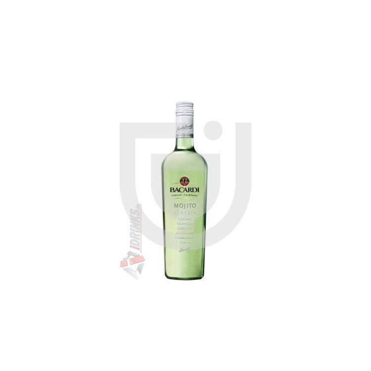 Bacardi Mojito Rum [0,7L 14,9%]