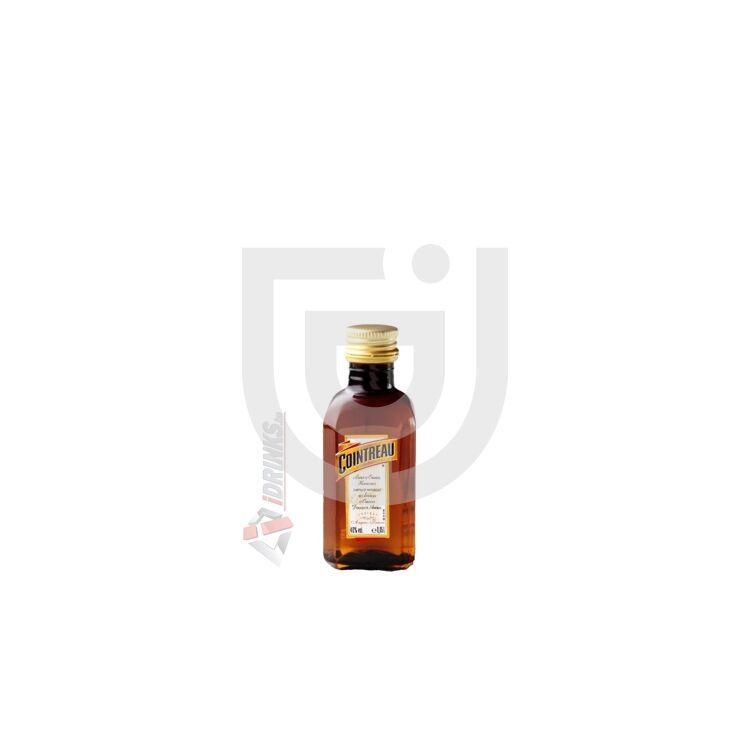 Cointreau Narancslikőr Mini [0,05L 40%]