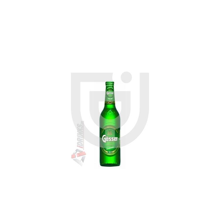 Gösser /Üveges/ [0,33L|5,1%] [24db/pack]
