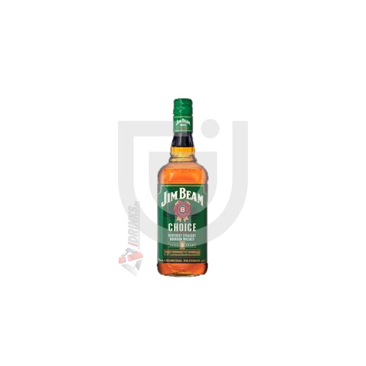 Jim Beam Choice Whiskey [0,7L|40%]