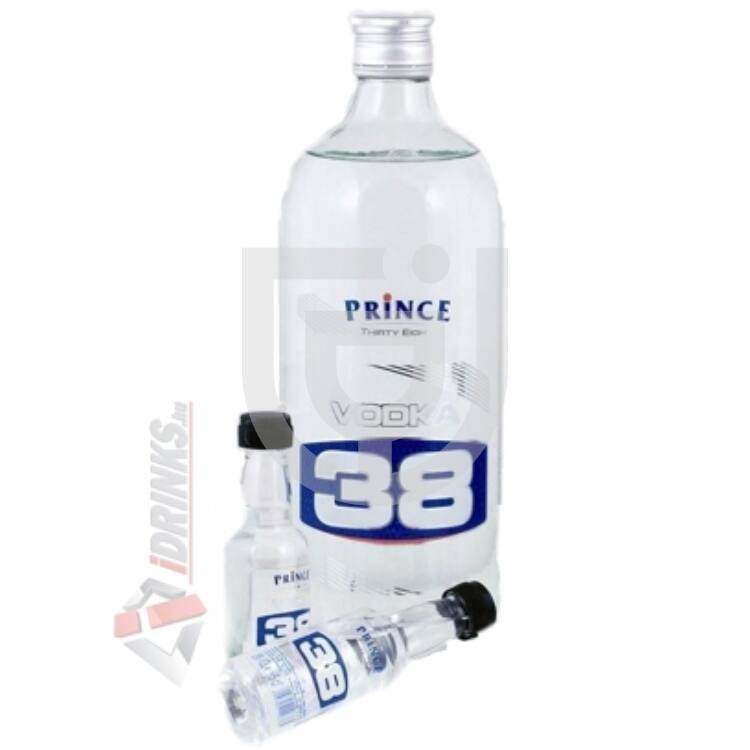 Prince Vodka [1L|38%]